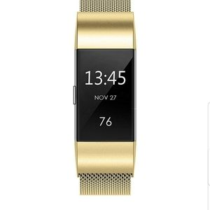 Jewelry - Fitbit charge 2 magnetic band